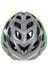 Alpina D-Alto Helmet titanium-green